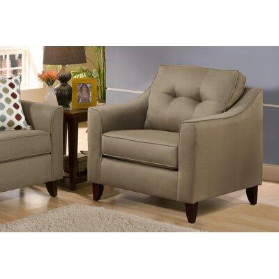 dCOR design Arabella Club Chair