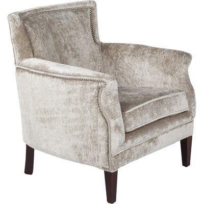dCOR design Ehsan Lounge Arm Chair