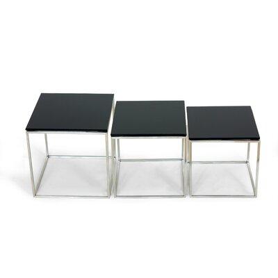 dCOR design Esbjerg 3 Piece Nesting Tables