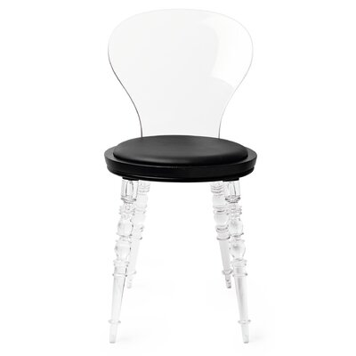 dCOR design Johan Side Chair