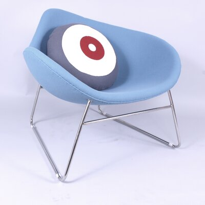 dCOR design Spoon Lounge Chair