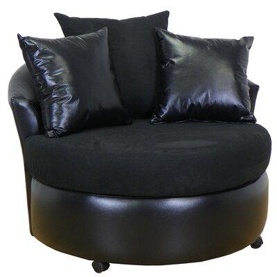 Piedmont Furniture Ella Barrel Side Chair