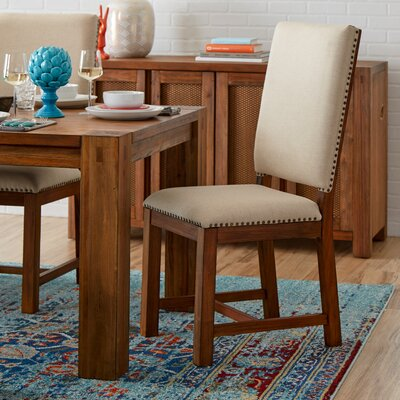 Origins by Alpine Shasta Side Chair (Set of 2)