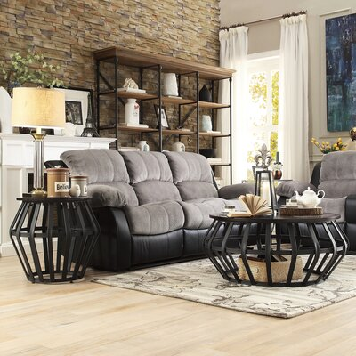 Mercury Row Arcturus Coffee Table Set