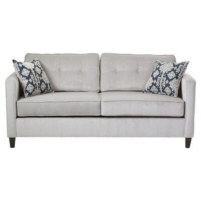 Mercury Row  MCRR1219 Serta Upholstery Cypress Sofa