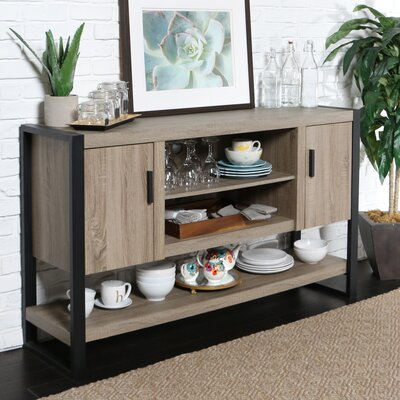 Mercury Row Theodulus TV Stand