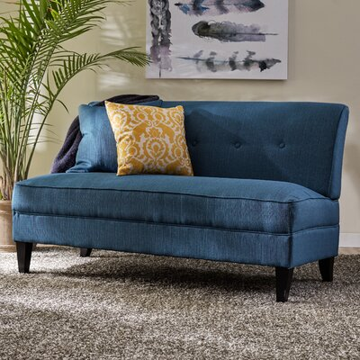 Mercury Row Perseus Loveseat