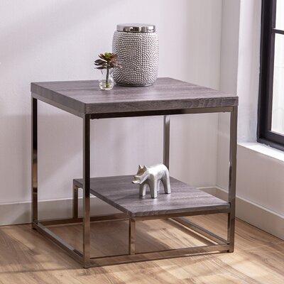 Mercury Row Philippos End Table