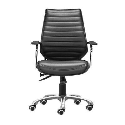 Mercury Row Arciniega Low Back Office Chair