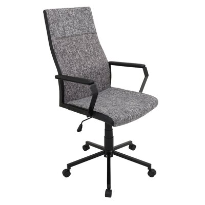 Mercury Row Prism High-Back Office Chair
