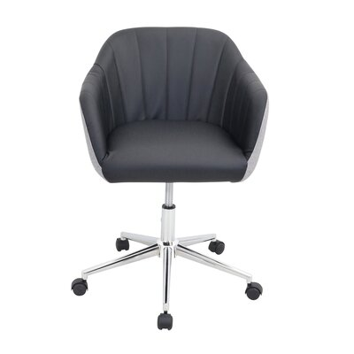 Mercury Row Vance Low-Back Task Chair