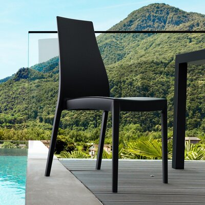Mercury Row Aquila Dining Side Chair (Set of 2)