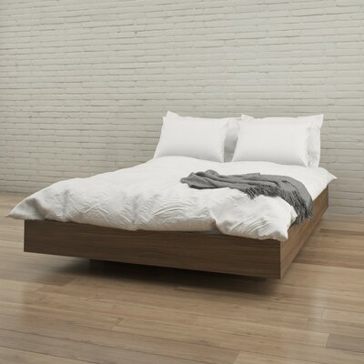 Mercury Row Aristocles Platform Bed