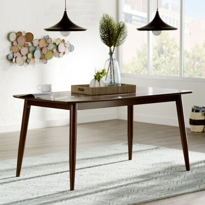 Mercury Row Kosmas Dining Table