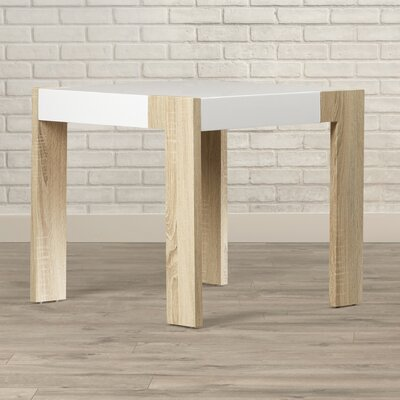 Mercury Row Venatici End Table