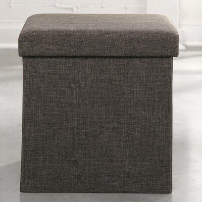 Mercury Row Longley Storage Ottoman