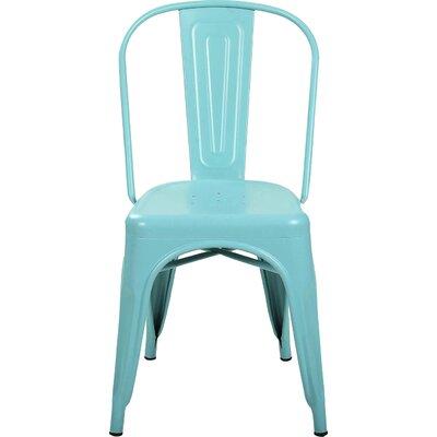Mercury Row Alandra Side Chair (Set of 2)