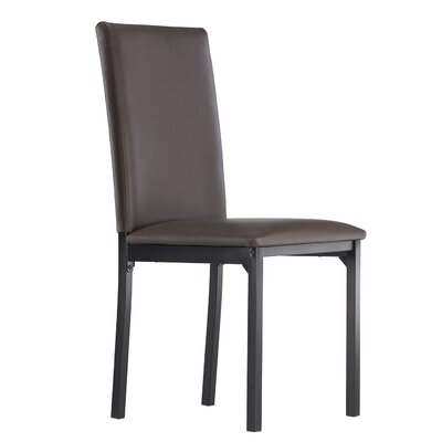 Mercury Row Nikon Side Chair (Set of 2)
