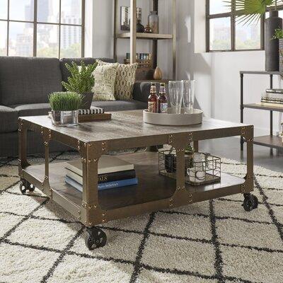 Mercury Row Hippolyte Coffee Table