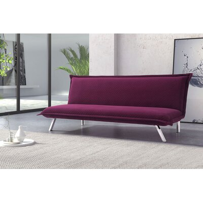 Mercury Row Varda Sleeper Sofa
