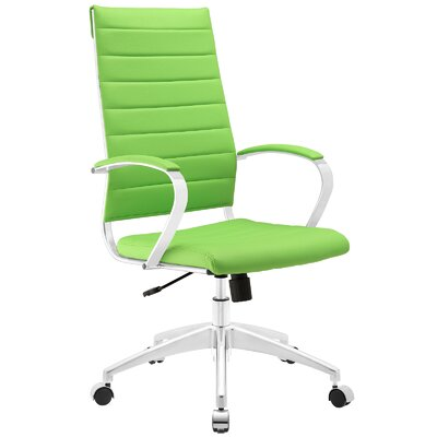 Mercury Row Atalanta High-Back Task Chair with Casters