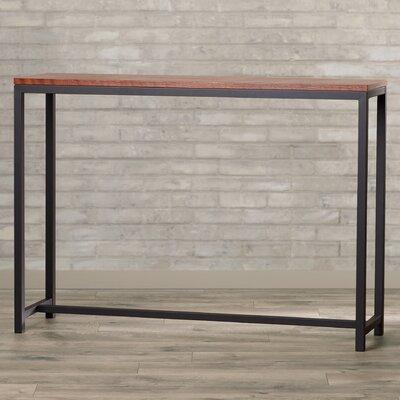 Mercury Row Iris Console Table