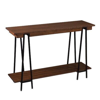 Mercury Row Menedemus Console Table