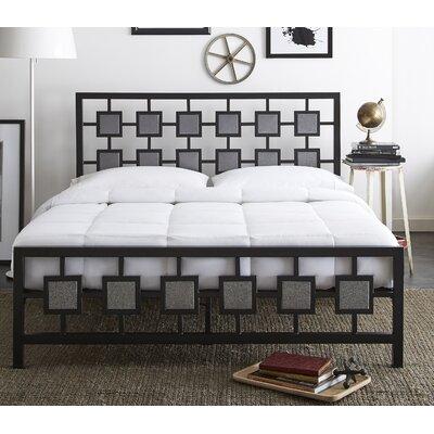 Mercury Row Platform Bed