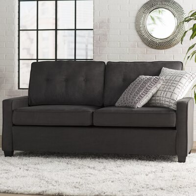 Mercury Row Alcor Tufted Back Modular Sofa