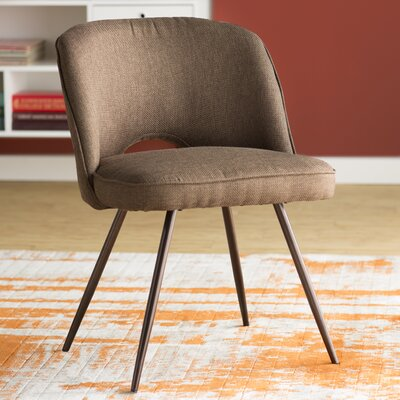 Mercury Row Arias Slipper Chair