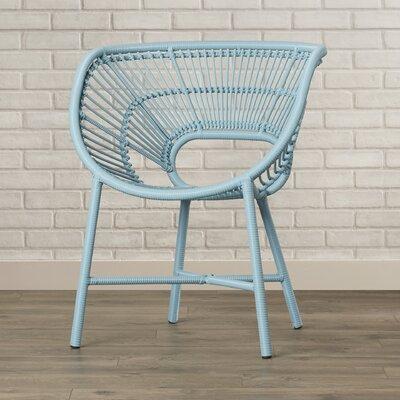 Mercury Row Pogson  Arm Chair