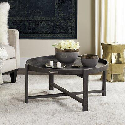 Mercury Row Pancratius Coffee Table