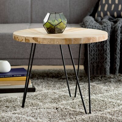 Mercury Row Vinalhaven End Table