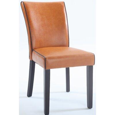 Mercury Row Blaylock Parsons Chair (Set of 2)