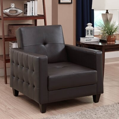 Mercury Row Ruffin Arm Chair