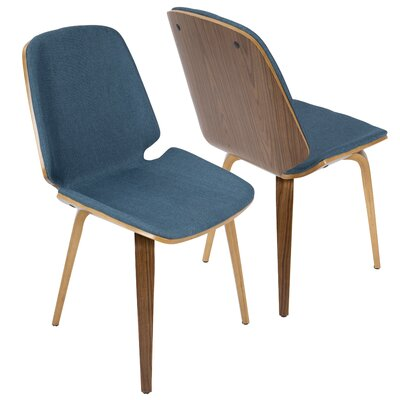 Mercury Row Division Street Side Chair (Set of 2)