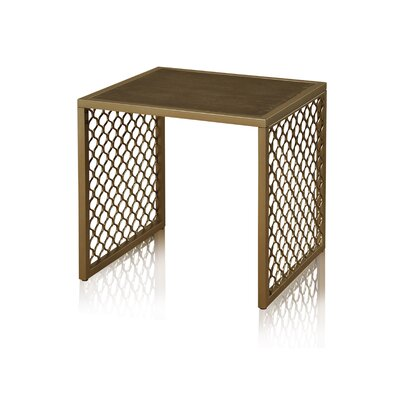 Mercury Row Candler End Table