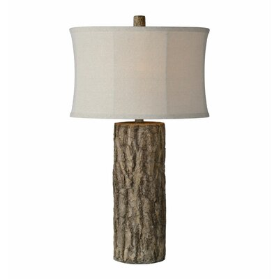 Forty West Willow 28 5 Quot Table Lamp You Ll Love Wayfair