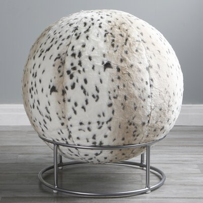 Best Home Fashion, Inc. Exercise Ball Chair