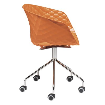 Sandler Seating Uni-Ka Mid-Back Task Chair