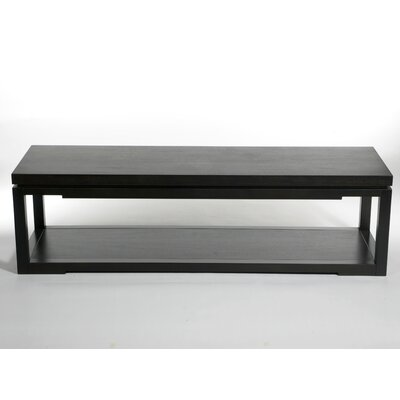 Indo Puri Nam Allw Coffee Table with Tray Top