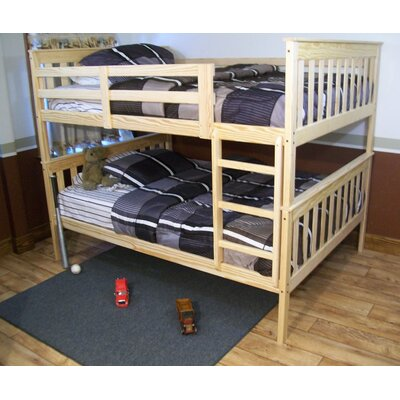 A&L Furniture Bunk Bed