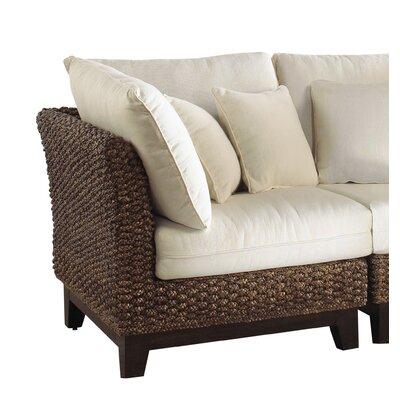 Panama Jack Sunroom Sanibel Corner Chair ..