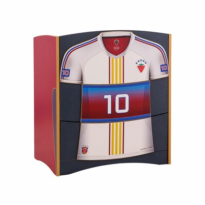 Cilek Soccer 3 Drawer Chest