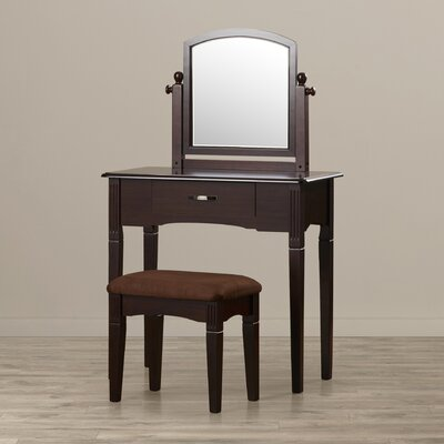 Red Barrel Studio High Desert Vanity Set wit..