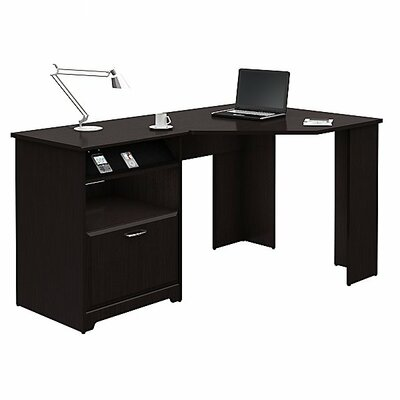 Red Barrel Studio Capital Corner Executive Desk