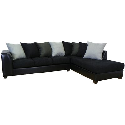 Red Barrel Studio Burwood Sectional
