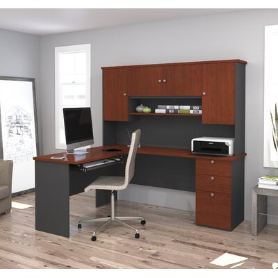 Red Barrel Studio Independence Executive Desk