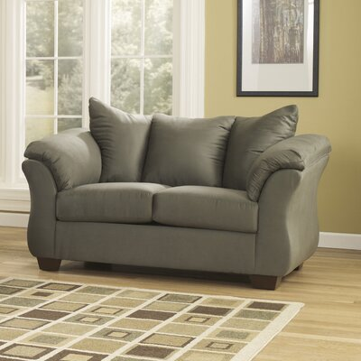 Red Barrel Studio  RDBS2359 Lavery Loveseat