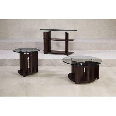Red Barrel Studio Lanikai Coffee Table Set